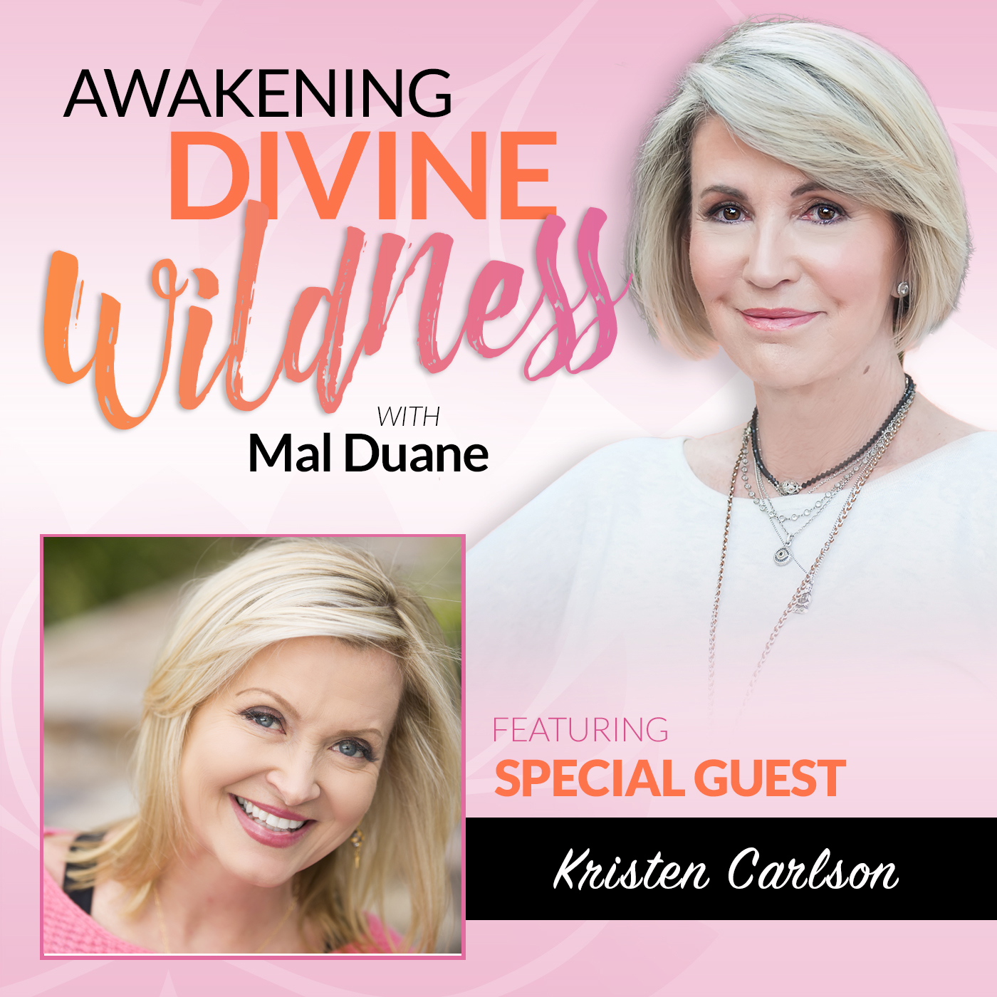 From Heartbreak to Wholeness with Kristine Carlson