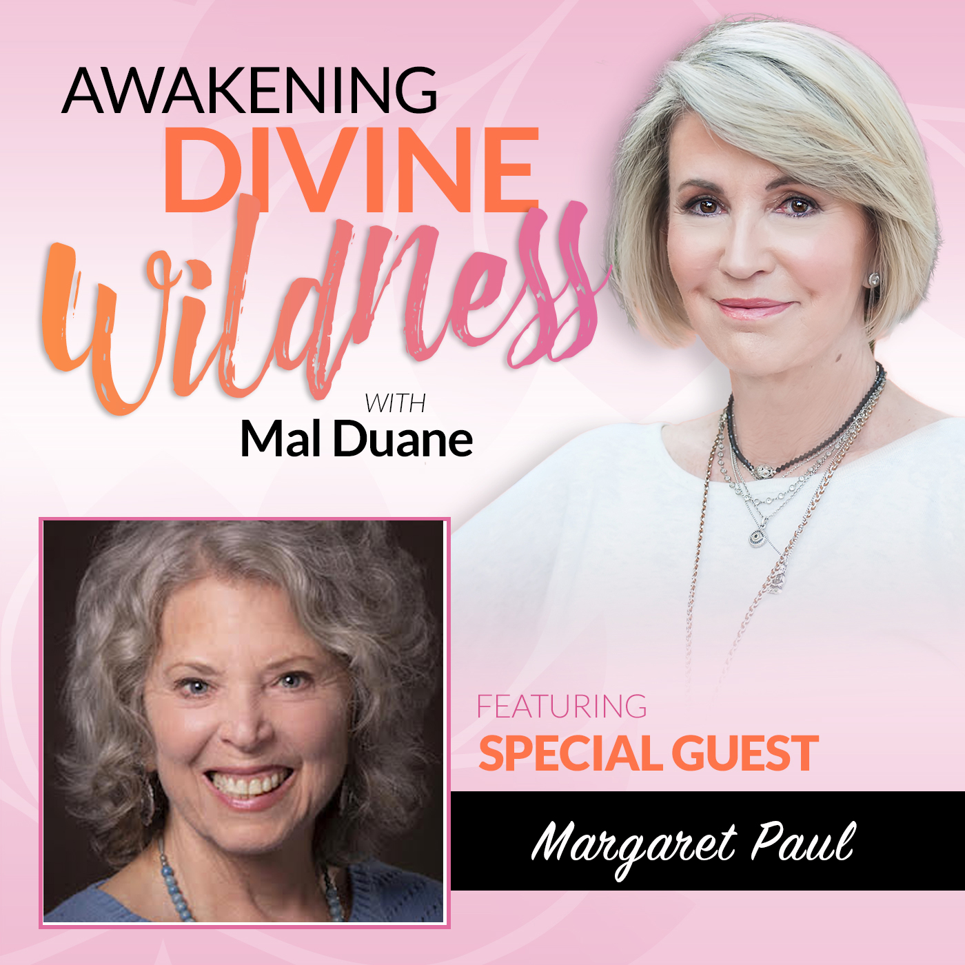 The Self-Healing Power of Inner Bonding with Dr. Margaret Paul