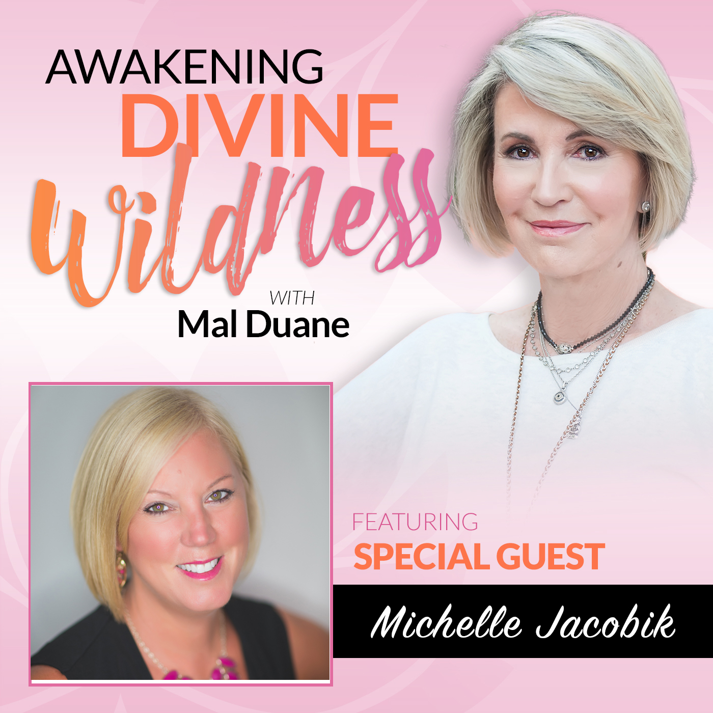 Prosperity After Divorce with Michelle Jacobik