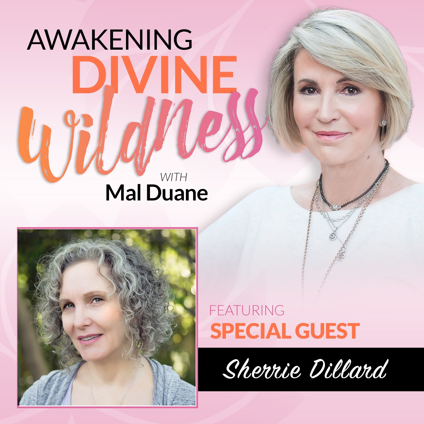 Do you sometimes think you're psychic? With Sherrie Dillard