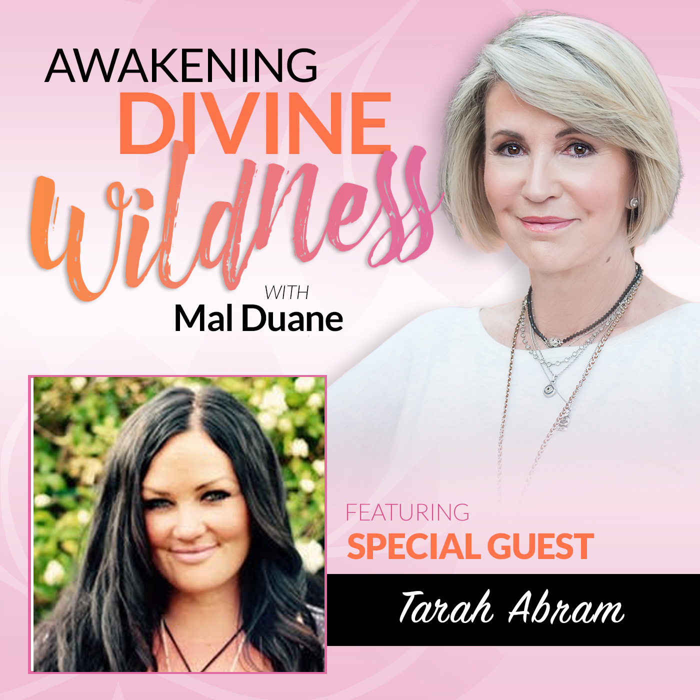 Mindful Living with Tarah Abram