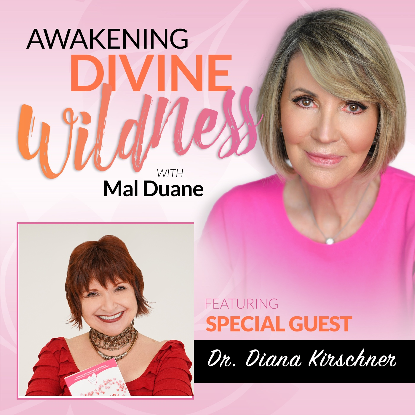 Meet Dr. Diana Kirschner, Author of Love in 90 Days