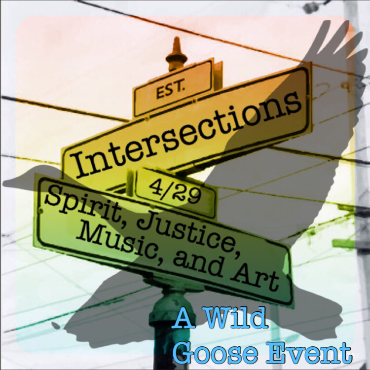 Intersections Podcast Episode 8: A Conversation with Vanna Fox from the Wild Goose Festival