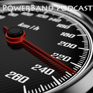 PowerBand Podcast - S03E11 (Ride Forever Special)
