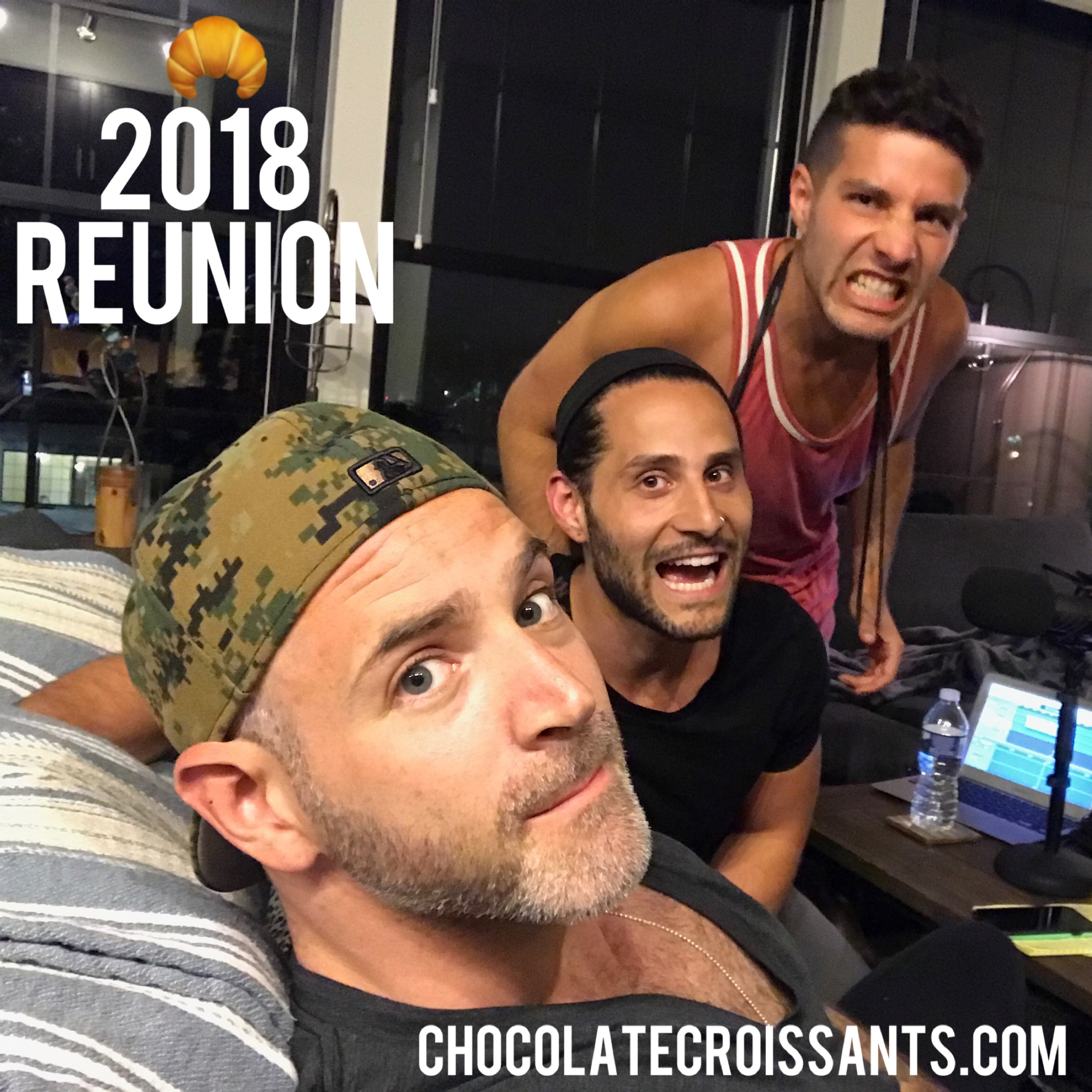 Episode 57: 2018 Reunion