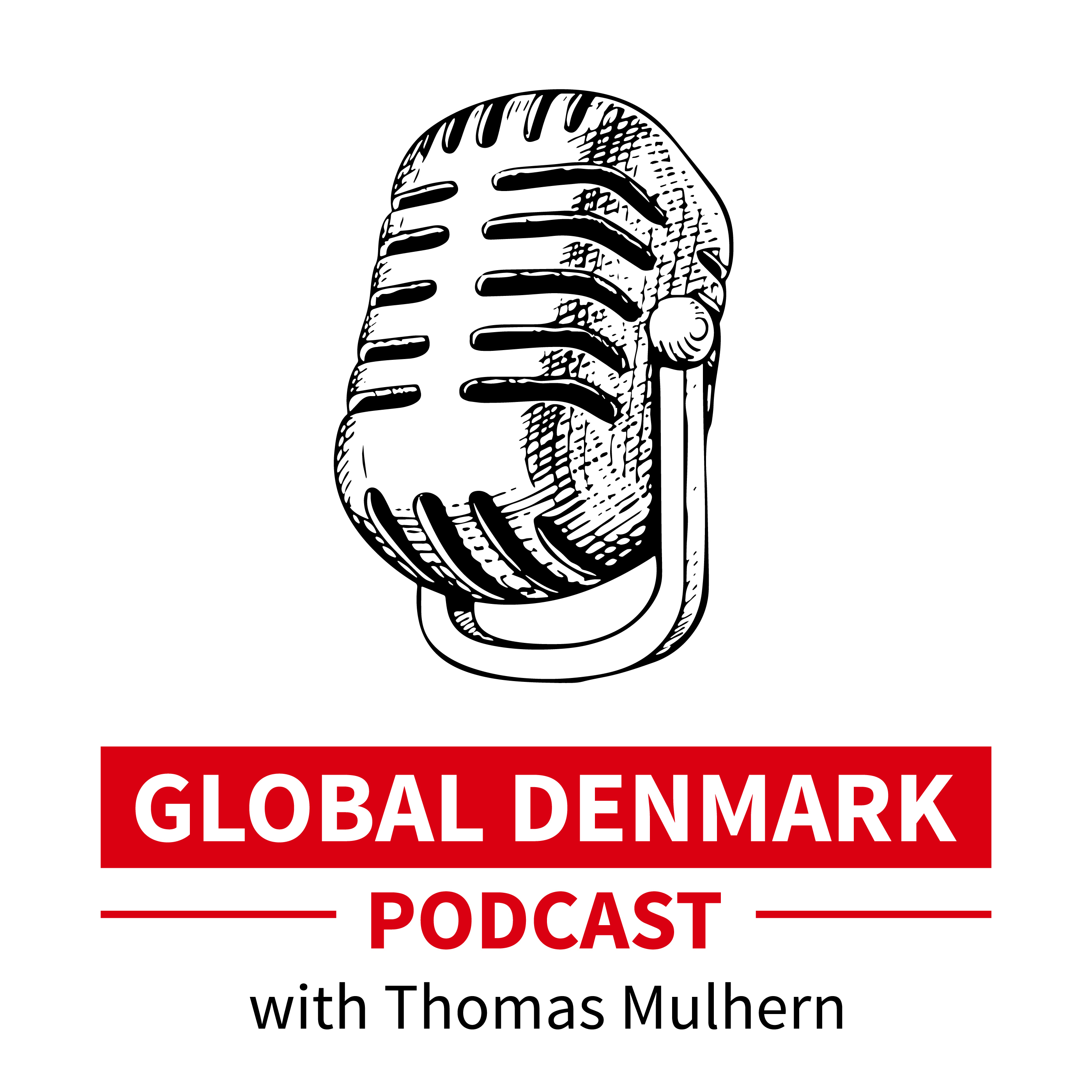 An expat CEO in Denmark