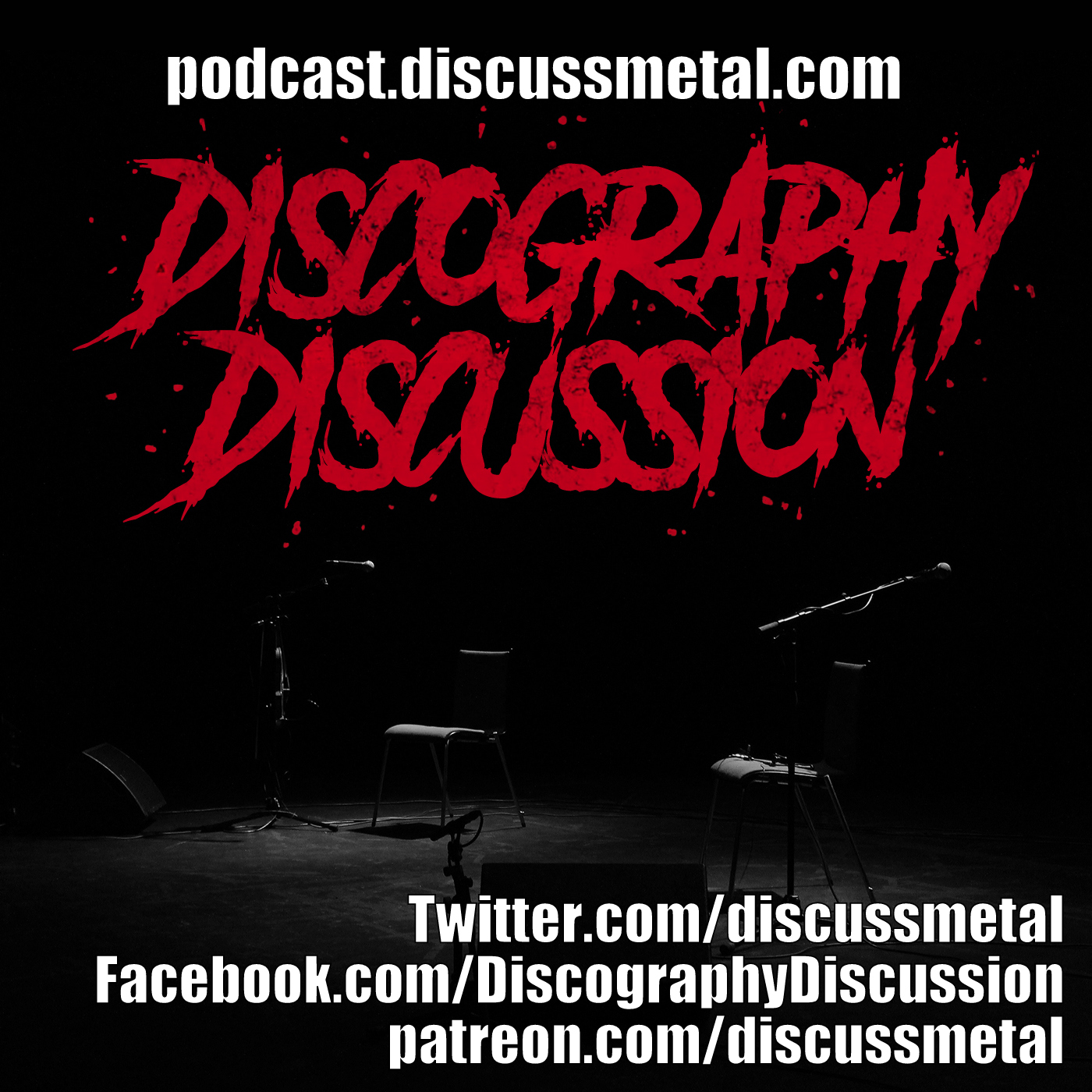 Episode 017: The Contortionist - Discography Discussion