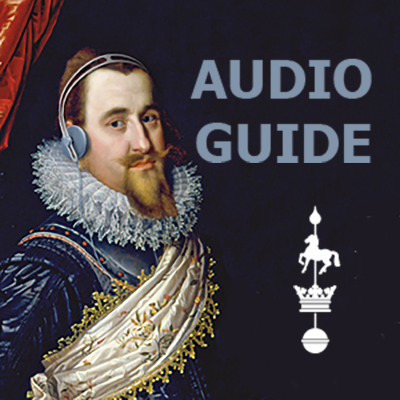Deutsch Audioguide