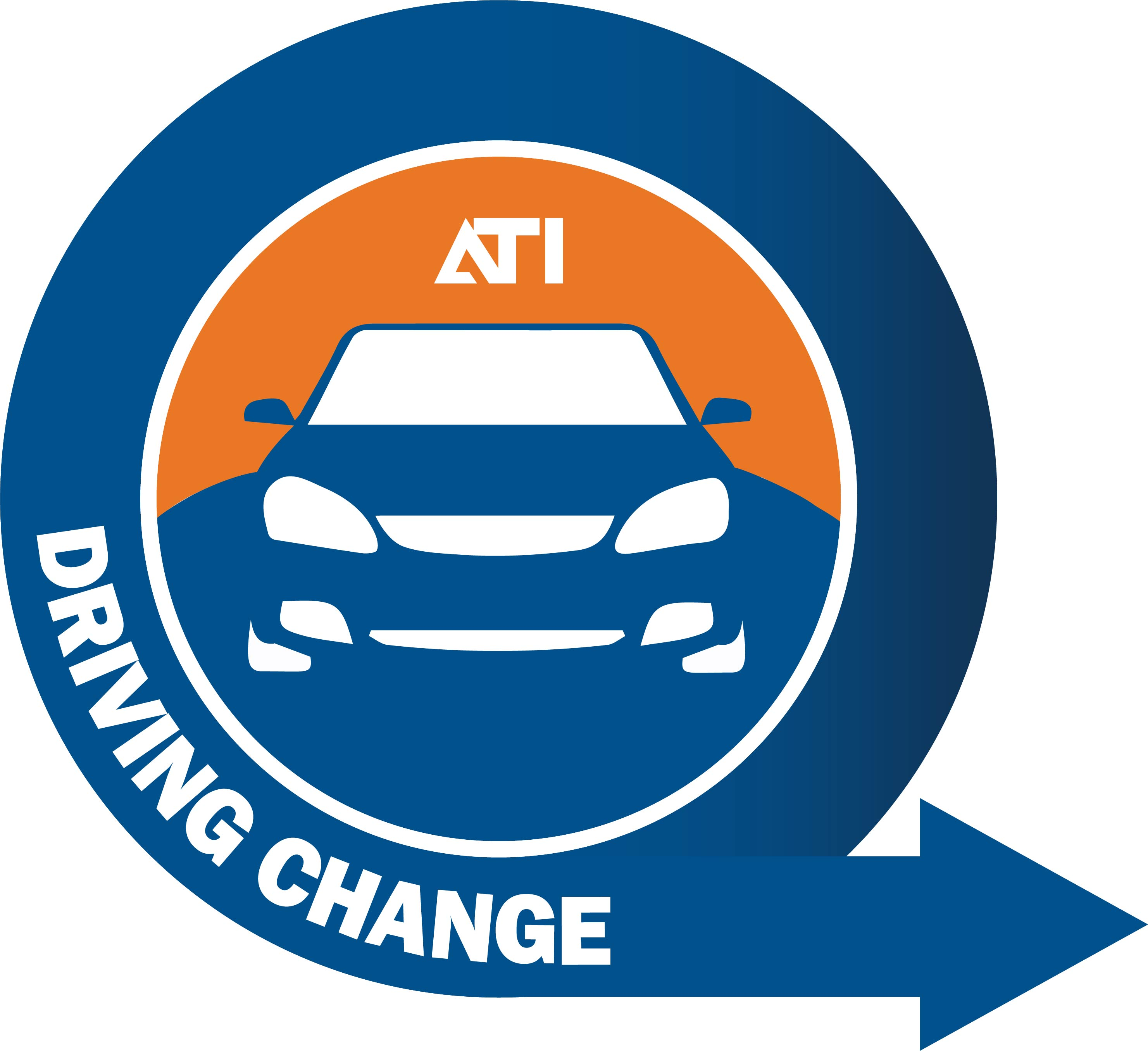 07 - Get things done - Driving Change for ATI Podcast - Bryan Jewett