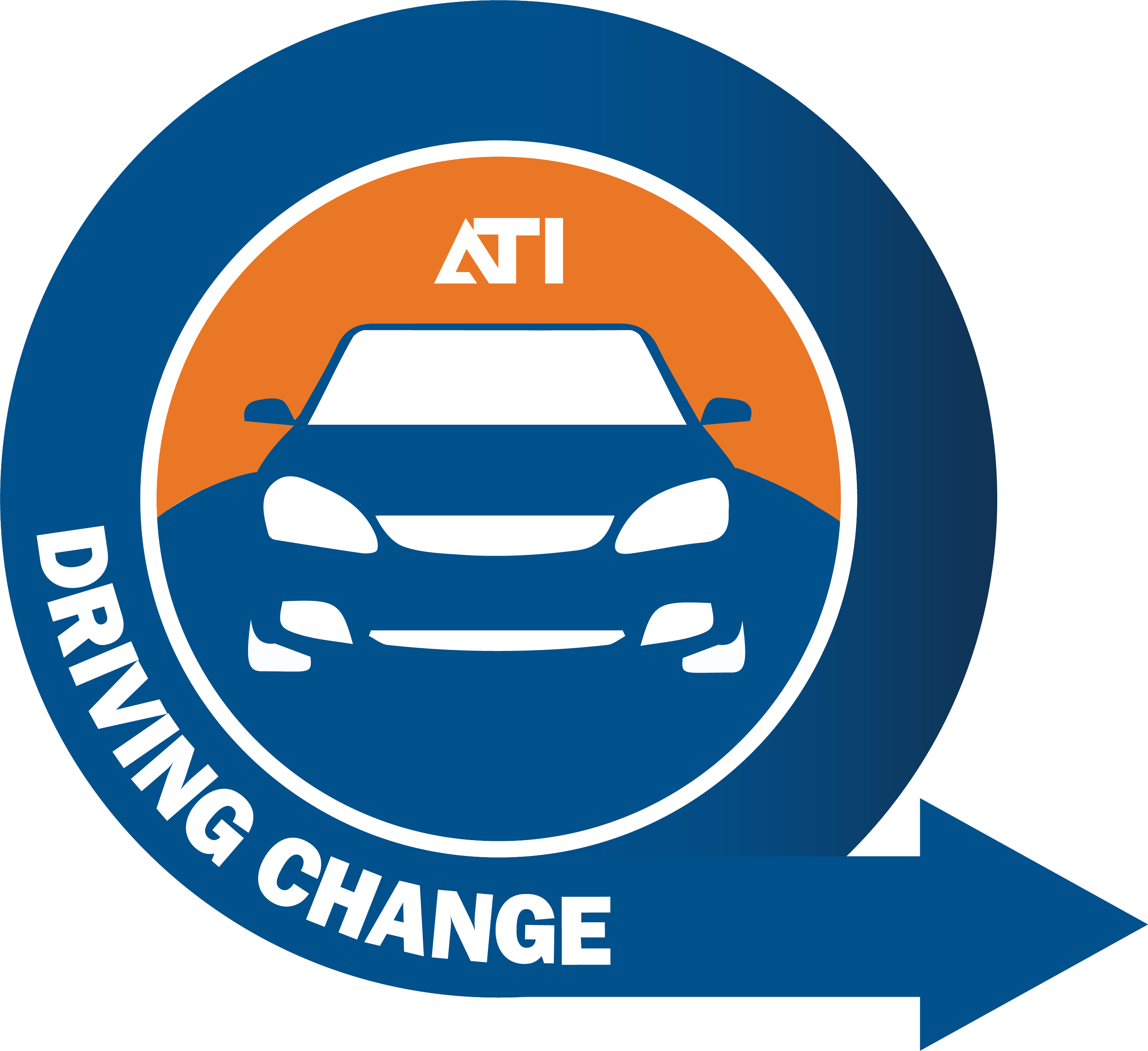 06 - Where did all the good people go? - Driving Change for ATI Podcast -Leon Anderson