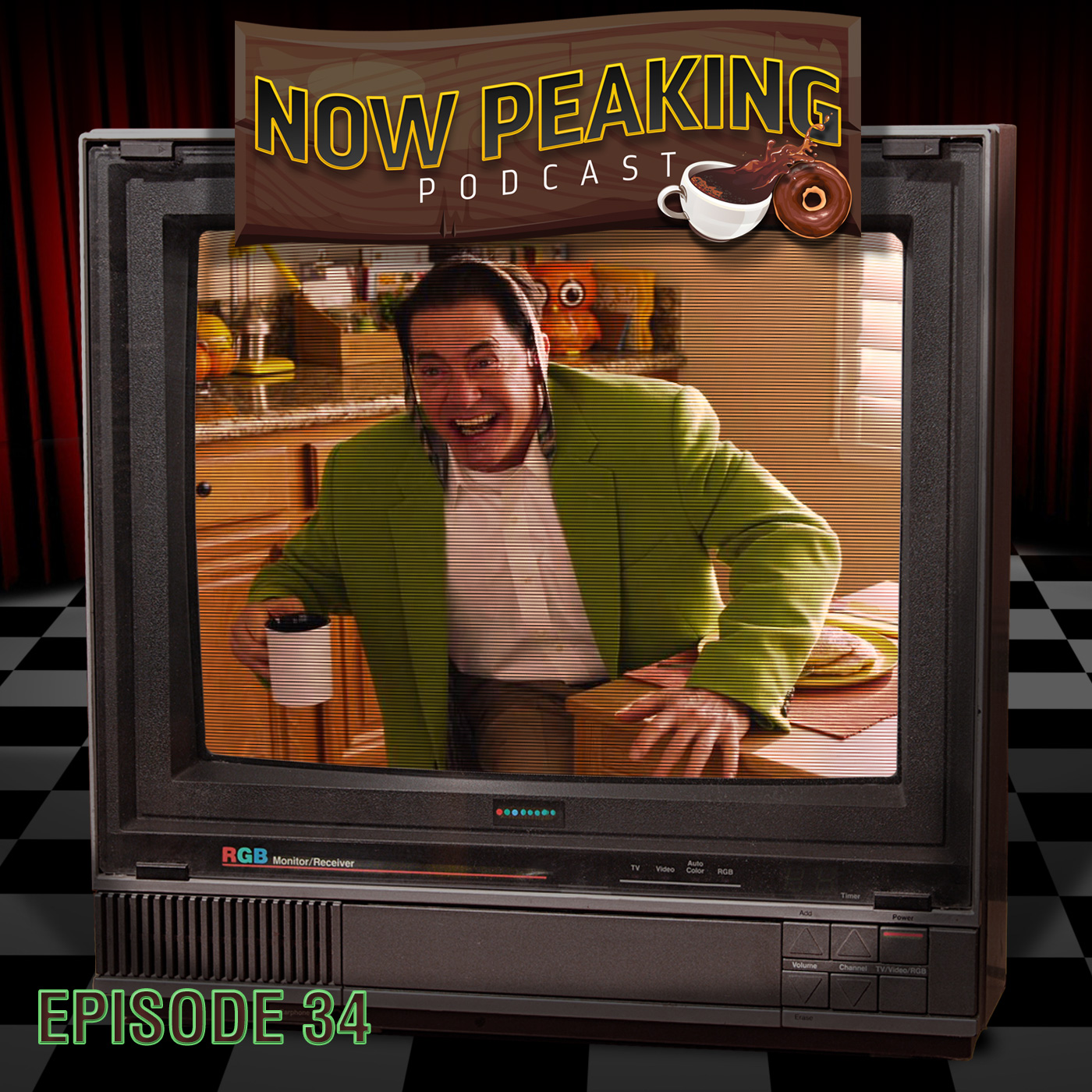 Episode 34: …brings back some memories. - For Subscribers