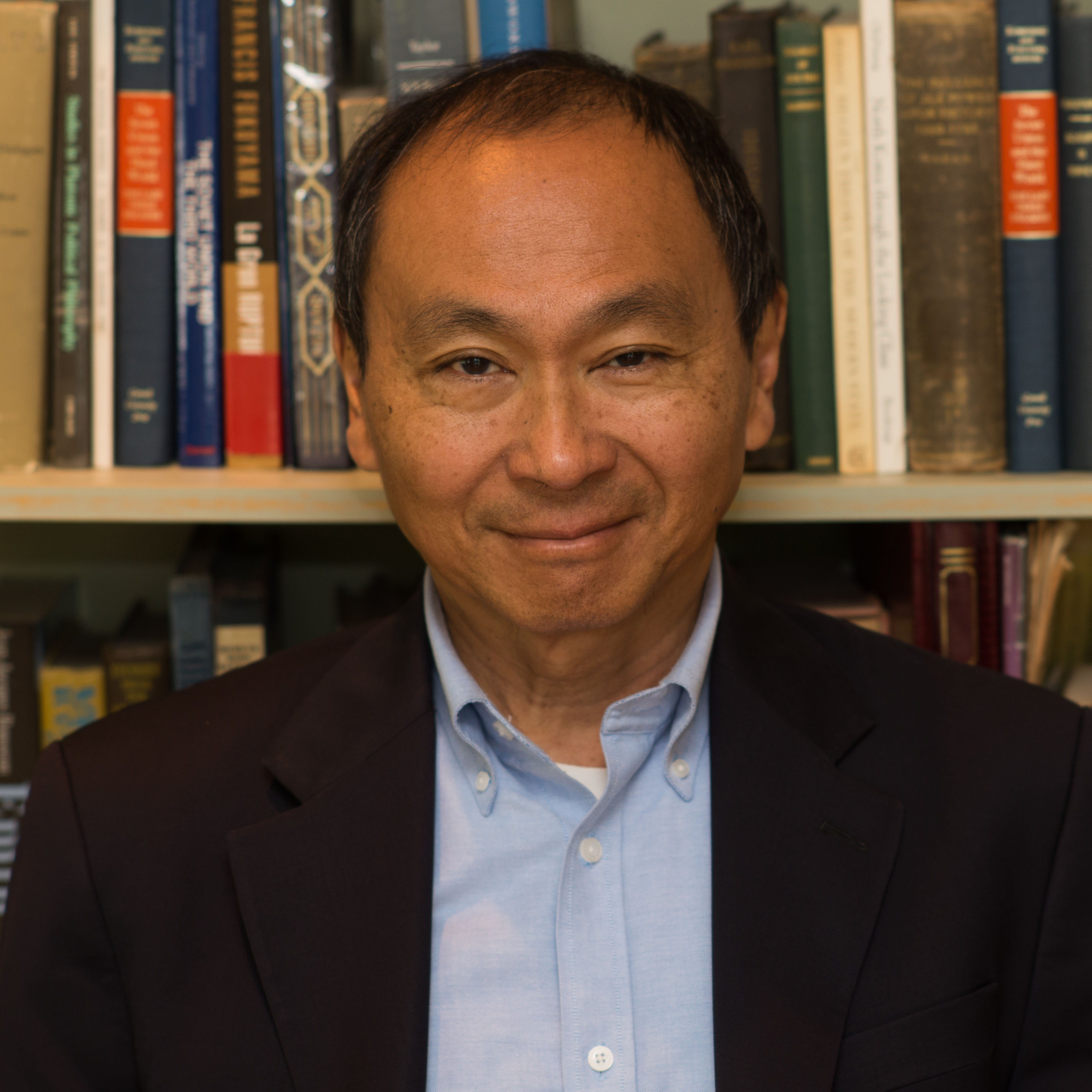 "Francis Fukuyama on ""Identity: The Demand for Dignity and the Politics of Resentment"""