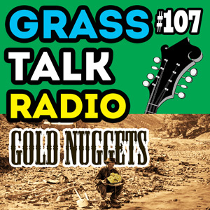 GTR-107 - Gold Nuggets