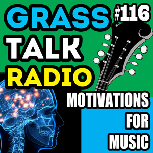 GTR-116 - Motivations for Music