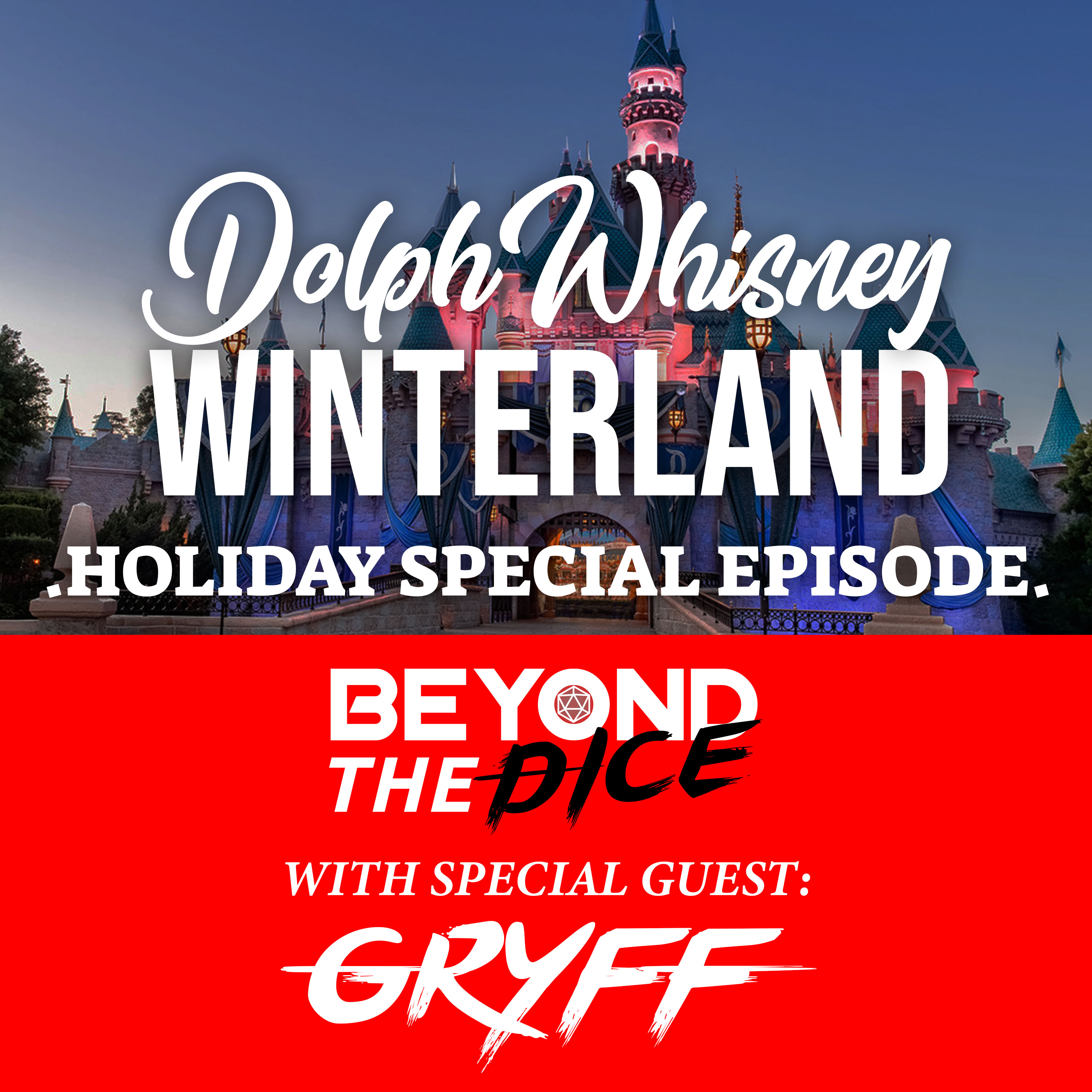 2018 Holiday Special ft. Gryff. Dolph Whisney WinterLand