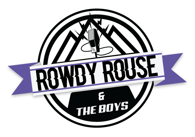 """Episode 34- """"Rowdy Rouse Royale"""""""