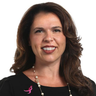 How Susan G. Komen's SVP of Development Gets People to Invest in Possibility