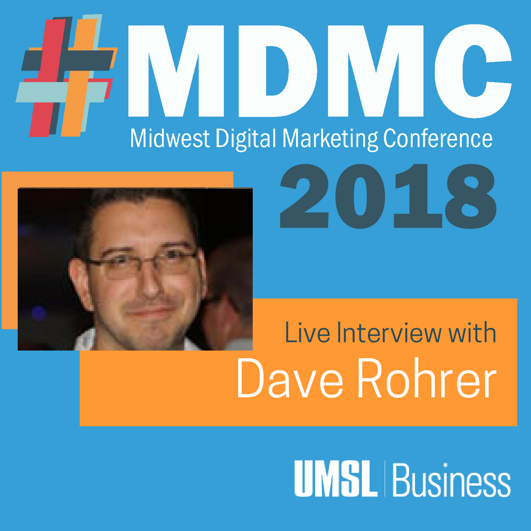 Win at and with SEO with Dave Rohrer
