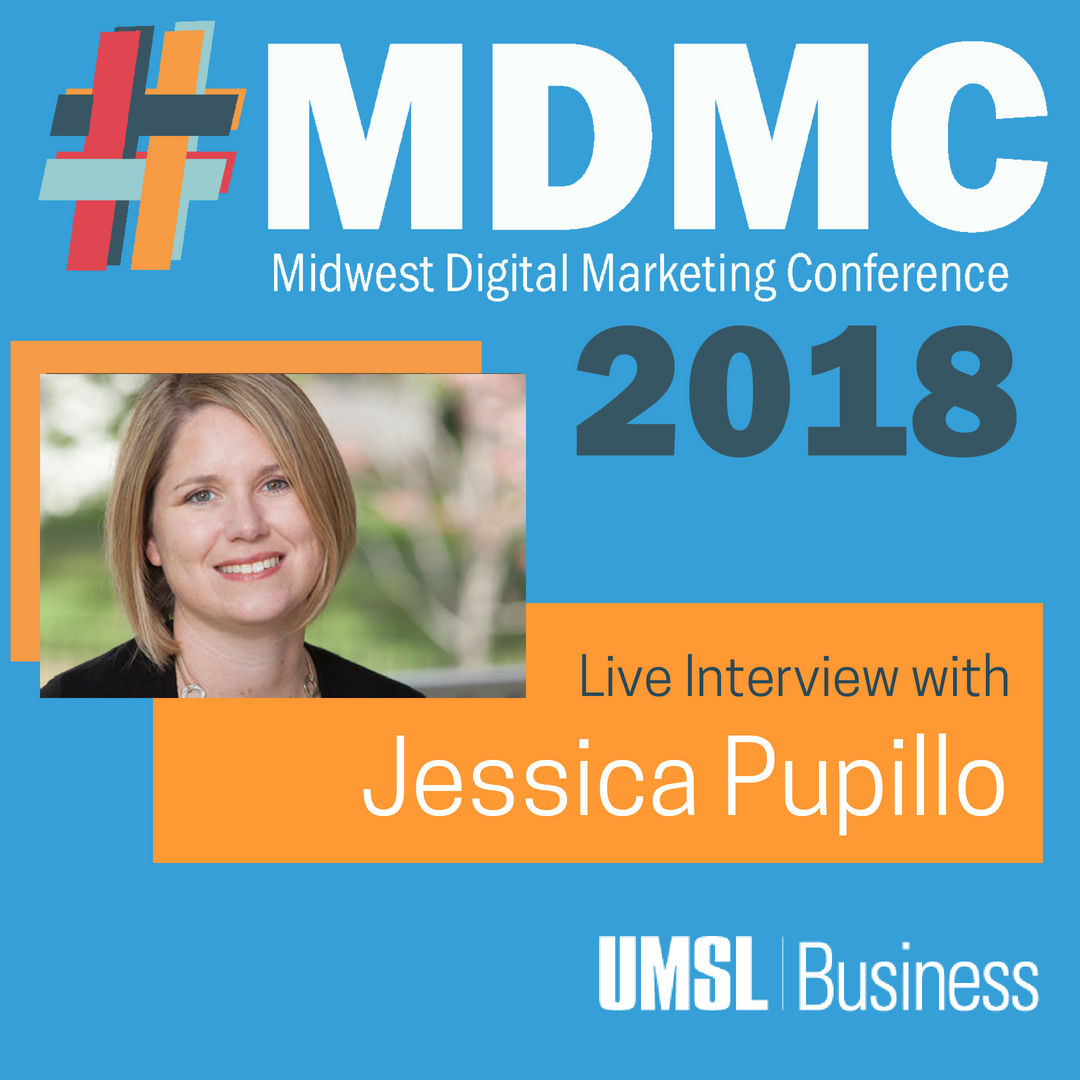 Email Marketing Tips from Jessica Pupillo