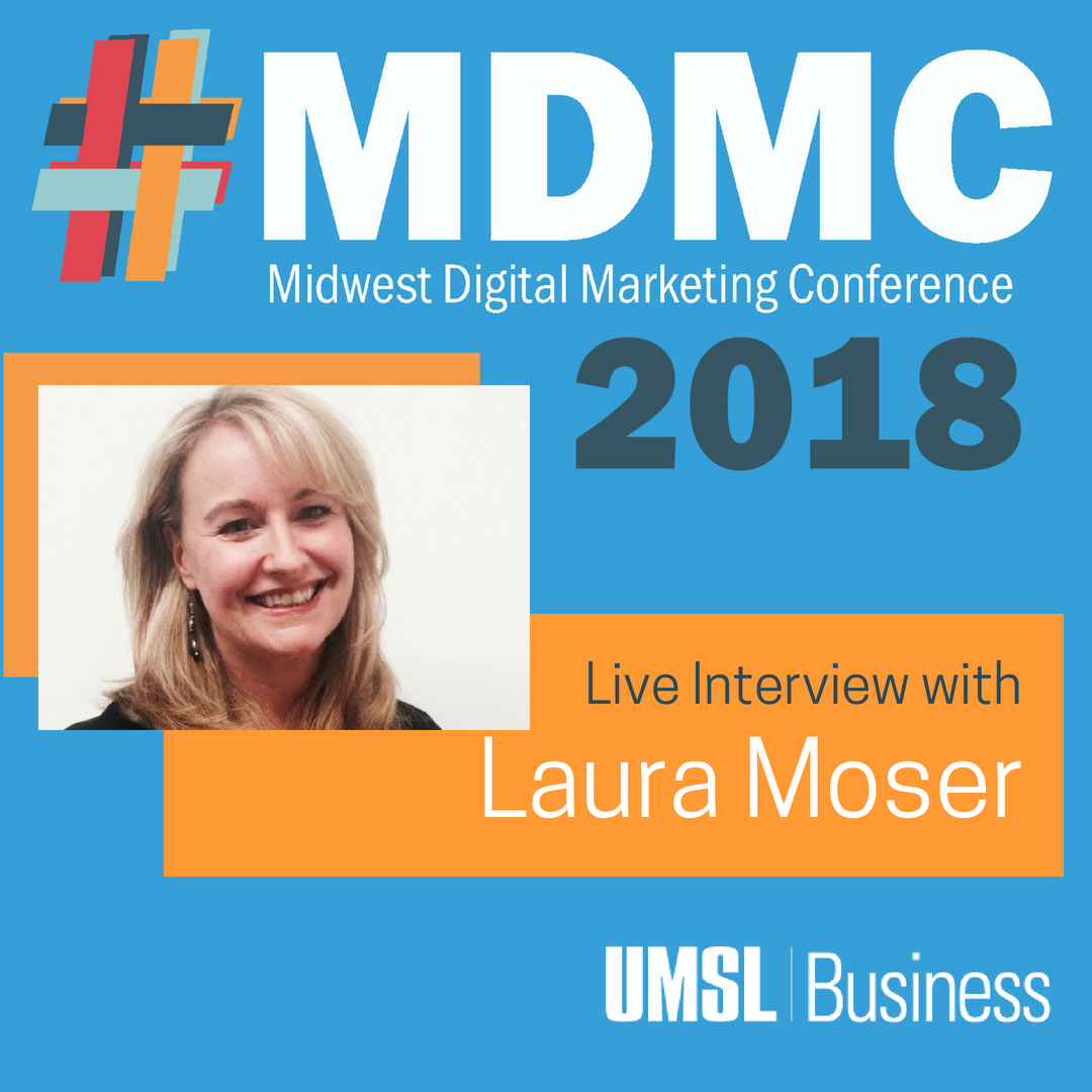 Shopper Marketing and Strength of Data with Laura Moser