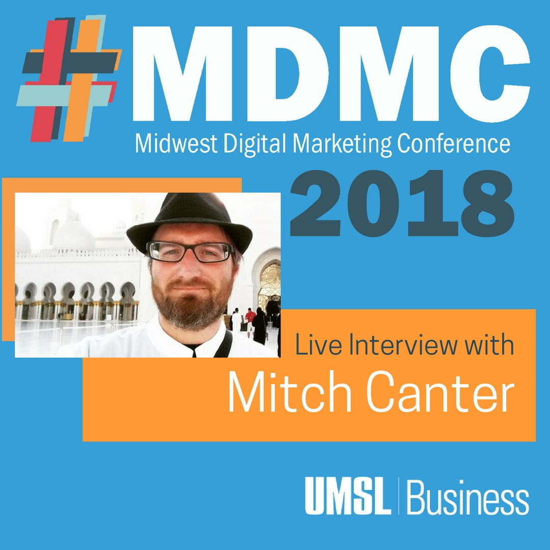 Gamification with Mitch Canter