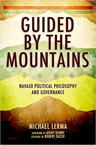 Special Episode: Guided By The Mountains Book Reading