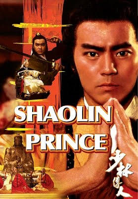 SHAOLIN PRINCE REVIEW