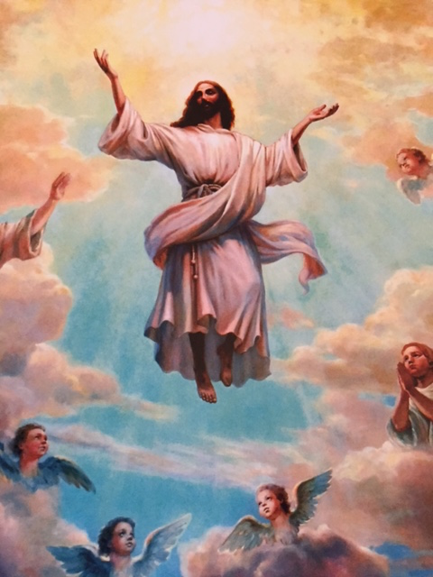 Significance and Relevance of the Ascension