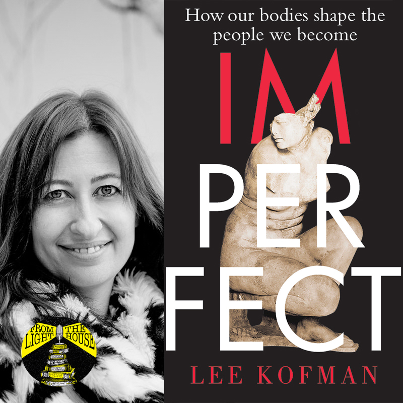 In love with the shape of you: An Interview with Lee Kofman