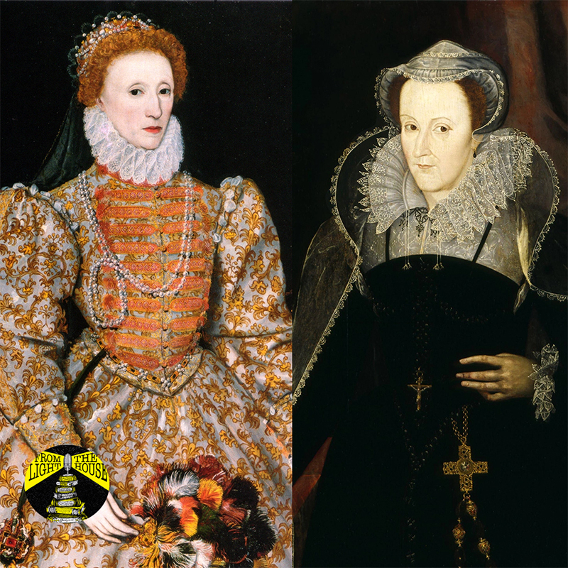 Mary Queen of Scots and the Enduring Appeal of Tudor Queens