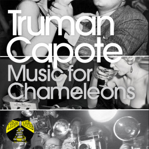 Murderers, Truth vs. Fiction, and a car full of snakes in Truman Capote's