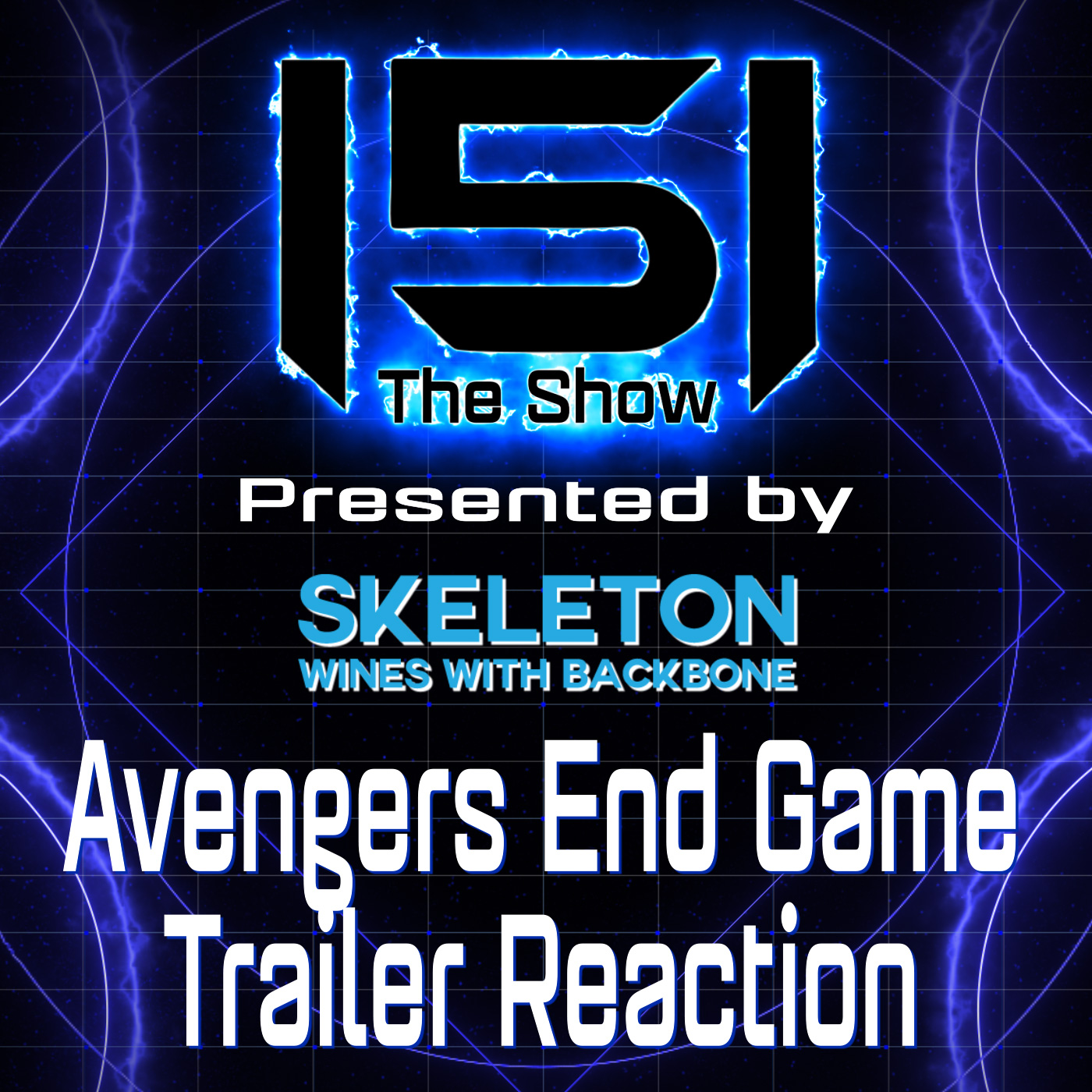 Avengers End Trailer Reaction