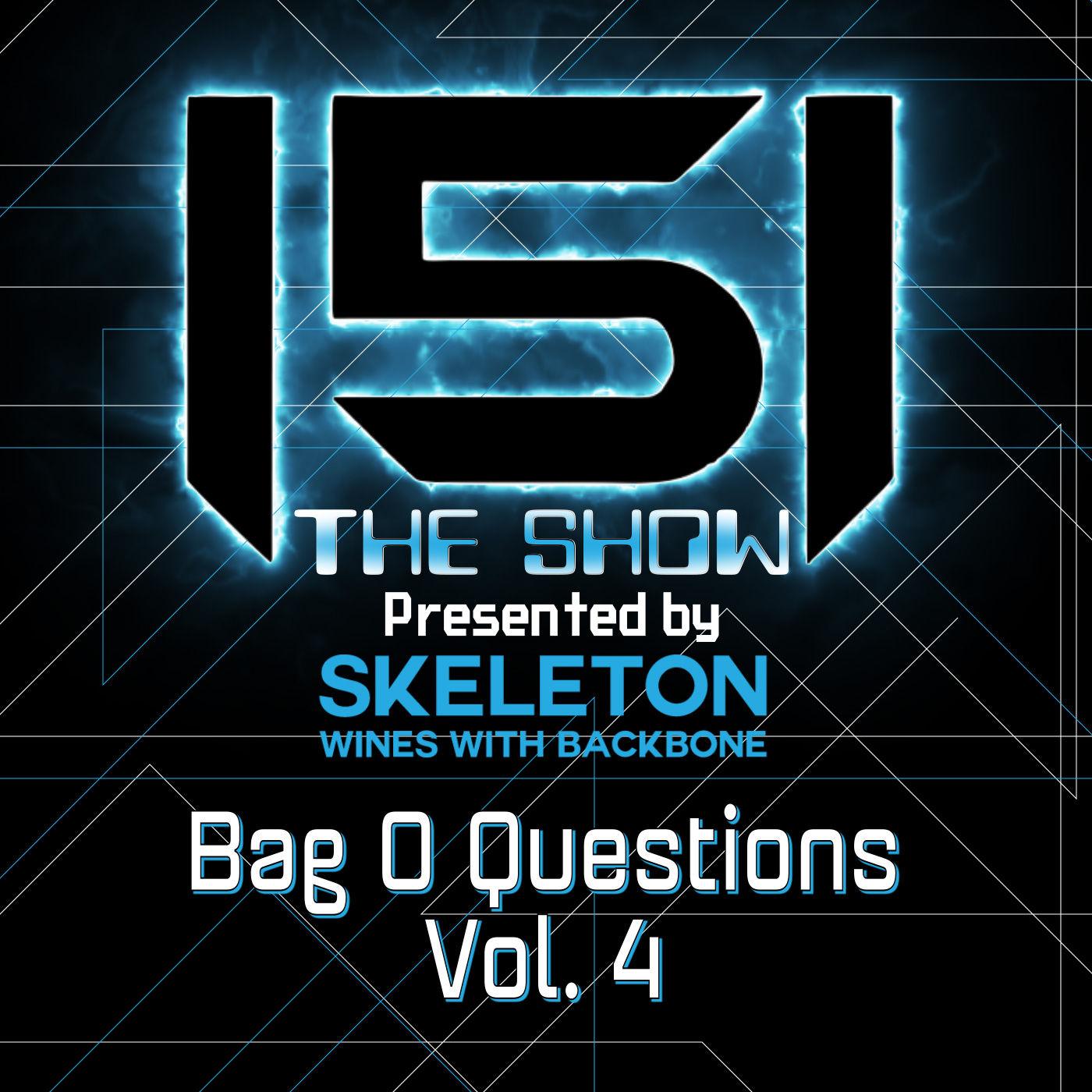 Bag O Questions Vol. 4