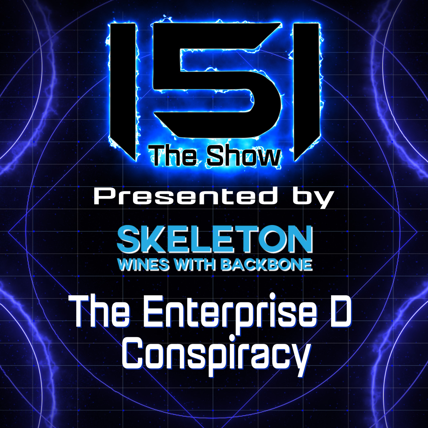 The Enterprise D Conspiracy