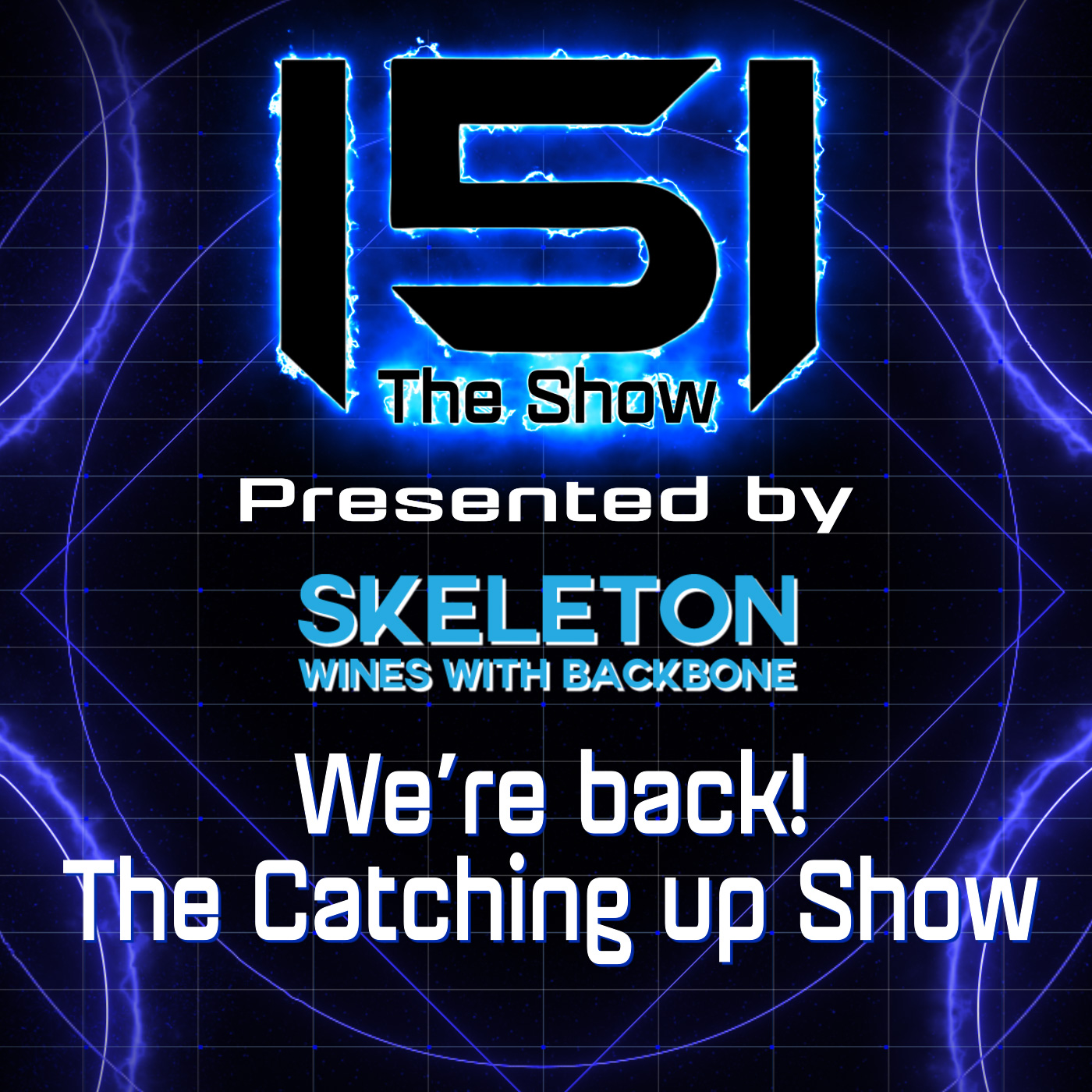 The Catching Up Show