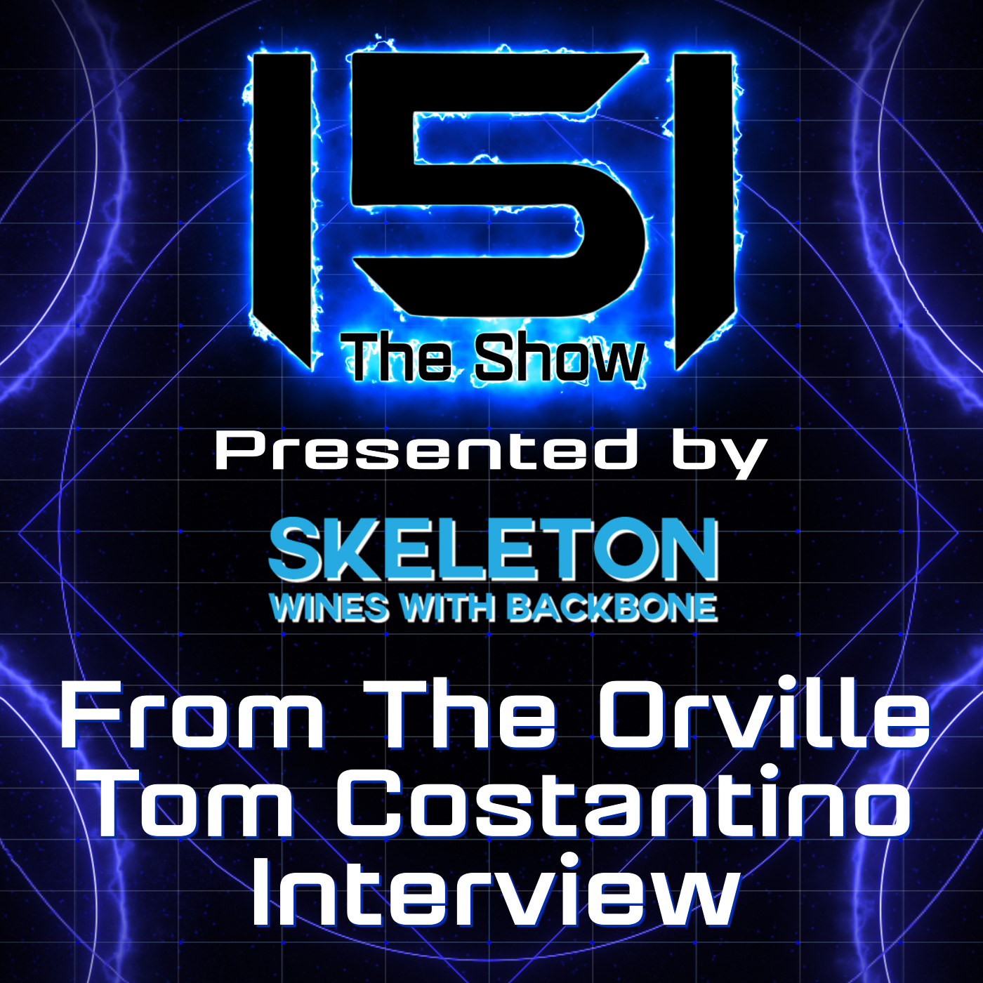 Tom Costantino Interview