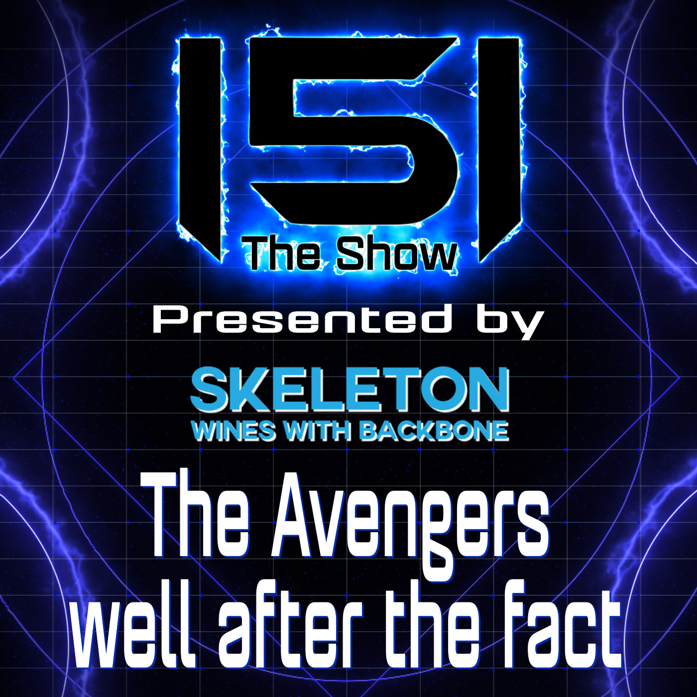 151 - The Avengers…well after the fact