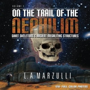 On the Trail of the Nephilim, Mound Builders, Elongated Skulls w/ L.A. Marzulli