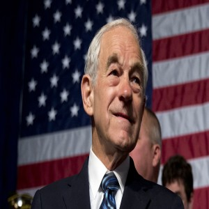 Trump, Iran and The Fed with Dr. Ron Paul
