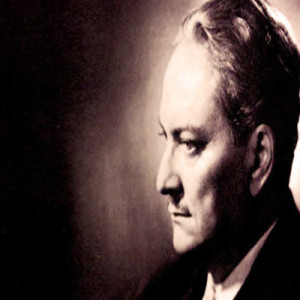 Coffee With The Man: Manly P. Hall, Dr. Carl Jung and the Flying Saucers - Manly P Hall Audio Lecture