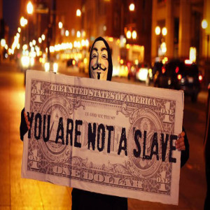 Economic Slavery, Rigged System, Survival Of The Richest with Don Jeffries