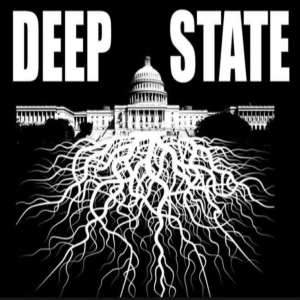 What is the Deep State with Charlie Robinson