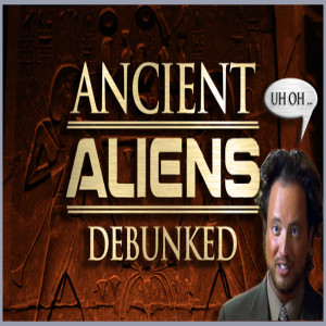 The Infinite Fringe : Ancient Aliens Debunked! With Dr Michael Heiser