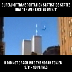 No Plane Theory?? No Planes on 911 with James Fetzer
