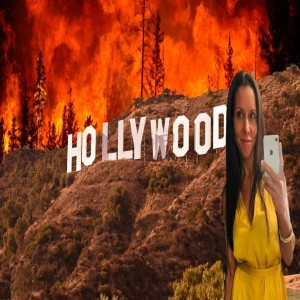 Hollywood Whistle Blower Tiffany FitzHenry. George Clooney, Naomi Campbell, Leo DiCaprio