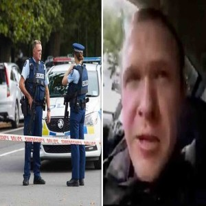 UPDATE!! New Zealand Shooting, New Details! Drills, Possible Intelligence Connections