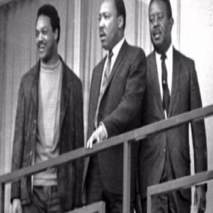 The Murder of Dr Martin Luther King Jr