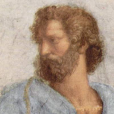 Happiness and the Good in Aristotle's Nichomachean Ethics with Dr. Michael Bolin