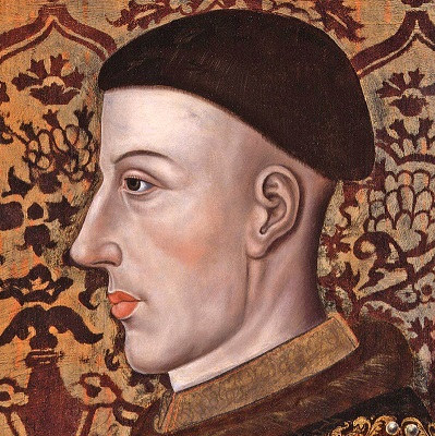 Courage, Henry V, and St. Crispin's Day Eve with Dr. Glenn Arbery