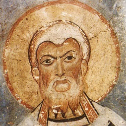 The Word Became Flesh: St. Athanasius'